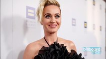 Katy Perry Releases 'Bon Appetit' Featuring Migos | Billboard News