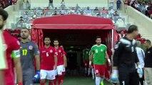 Al Wehdat 3-2 Al Muharraq - Highlights - AFC Cup 01.05.2017
