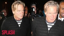 Val Kilmer Admits to 'Healing of Cancer'
