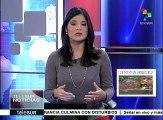 Condenan trabajadores argentinos políticas neoliberales de Macri