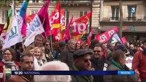 1er mai : les syndicats protestent en ordre dispersé