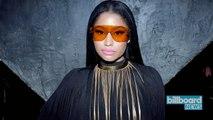 Nicki Minaj Drops 'Regret in Your Tears' Music Video | Billboard News