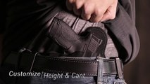 Best Holsters and Concealed Carry Gear Alien Gear Holsters