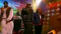 Wu-Tang Clan - Cream (Live At Bet)