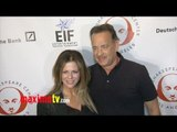 22nd Annual Simply Shakespeare with Tom Hanks, Rita Wilson, Billy Crystal, Olivia Thirlby ARRIVALS