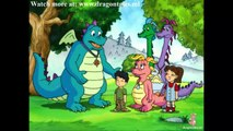Dragon Tales - s03e29 Just the Two of Us _ Cowboy Max - video