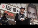 broner vs granados undercard EsNews Boxing