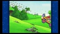 Kirby Anime: Hoshi no Kaabii - Folge 10 [Part 2/2] - Der mutigste Mann der Welt [deutsch / german]