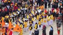 Toronto Nagar Kirtan (Khalsa Day Parade)- 2017