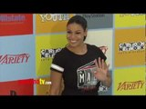 Jordin Sparks Variety's Power of Youth 2012 Arrivals