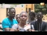 Réactions des habitants de la cité des lionnes  apres les coupures d'eau