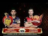 IPL 2017   Match 14   Highlights   KKR vs SRH   Kolkata Knight Riders vs Sunrisers Hyderabad