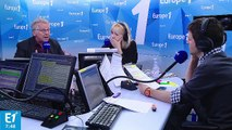 """Daniel Cohn-Bendit : """"Vous allez en prendre plein la gueule avec Marine Le Pen !"""""""