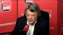 """Jean-Louis Borloo sur Jean-Luc Mélenchon : """"à la mère des batailles, il serait absent de cette bataille ?"""""""