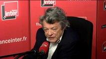 """Jean-Louis Borloo : """"Il n'y a pas de candidat blanc, la vérité c'est que vous devez choisir."""""""