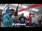 ricky funez wants to bet rios over ggg vs jacobs brandon got danny EsNews Boxing