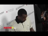 Sean Combs DIDDY at Macy's Passport GLAMORAMA 2012 Arrivals
