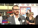 "Josh Lawson Interview ""The Campaign"" Los Angeles Premiere Arrivals"
