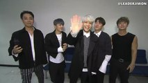 [ENG SUB/720P] 170502 Inkigayo backstage video - SECHSKIES' Fan Support Interview