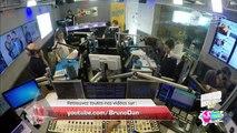 La journée mondiale de l'asthme (02/05/2017) - Bruno dans la Radio
