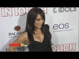 """Prince ex-wife Mayte Garcia """"In Touch ICONS + IDOLS"""" VMA's 2012 Post Party Red Carpet"""