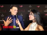 Fashion Stylist Phillip Bloch Interview at 9th Annual STYLE Awards Arrivals in NYC