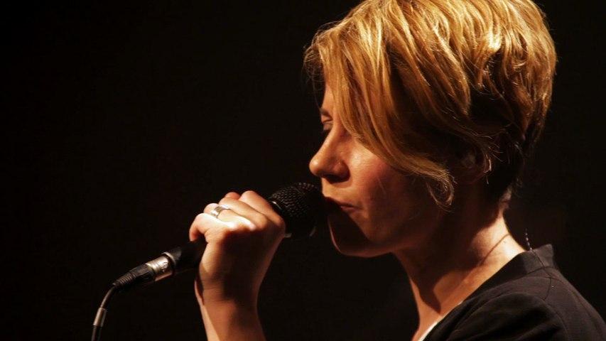 """Katel en live : """"De l'ombre"""" - Scène Sacem Chanson"""