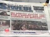 Revue de Presse - 24 Mai 2012