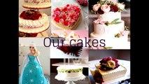 birthday cakes east london & egg free birthday cakes