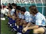 アルゼンチンvsポルトガル Atlanta 1996 準決勝 part 1/3