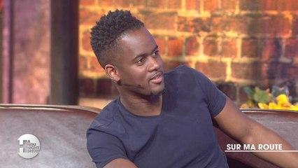 """L'interview """" Sur ma route """" de Black M - Hanounight Show du 02/05 - CANAL+"""