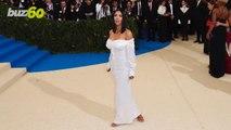 Kim Kardashian Crushed the Met Gala With an Outrageous 'Makeunder'
