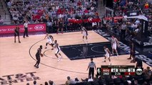 Rockets Blowout Spurs! Led By 37! Nene Ejected! Rockets Spurs Game 1