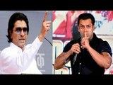 Salman is a man with no brains, says MNS chief Raj Thackeray