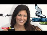 Hope Solo Looking GORGEOUS at 2012 Do Something Awards ARRIVALS