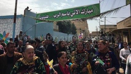 Irak, entre espoir et peur