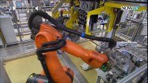 Mega Factories Supercars มหัศจรรย์ยานยนต์ พอร์ช พานาเมร่า PORSCHE PANAMERA