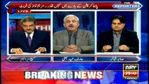 Reporters comments on Maryam Nawaz`s tweets