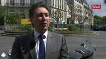 """Bernard Monot : """"On peut faire d'autres choses en dehors de l'euro"""""""