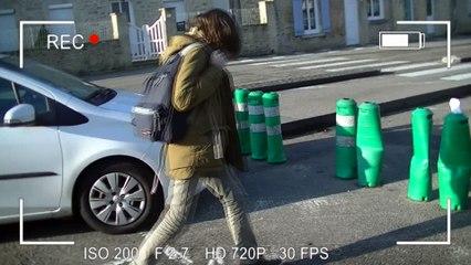 """""""Mobilisons-nous contre le harcèlement"""" : Collège Félix Buhot (50)"""