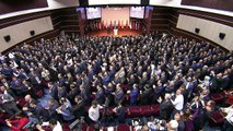 Erdogan diz que Turquia pode dar adeus à União Europeia