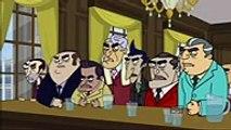 Faut Pas Rêver Saison 2 Episode 13 S02E13 (Animation),Tv series online 2017