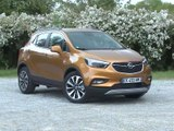 Essai Opel Mokka X 1.4 T 152 BVA 4x4 Elite (2017)