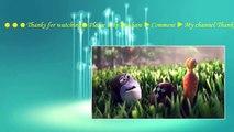 #Turbo Films danimation complète || Film complet en Francais 2017 || Disney Animé