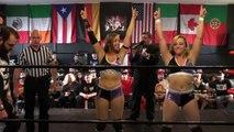 [Free Match] #TFT316: Kimber Bombs vs. Garden State Gods - Beyond Wrestling (Intergender,