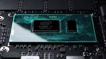 Microsoft Surface Laptop - Présentation