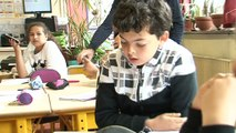 Le MHSC sur les bancs de l'école Simon Bolivar !