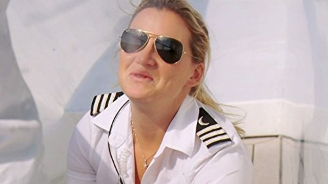 Below Deck Mediterranean Season 2 Episode 3 Online Full Bravo Series