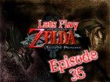 Lets Play - The Legend of Zelda - Twilight Princess - Episode 35 - Golden Bugs