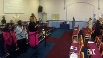 Family Worship Centre – Sunday 12th March 2017
